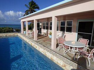 Forest Bay Anguilla Vacation Rentals - Villa
