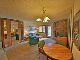 Granby Colorado Vacation Rentals - Apartment