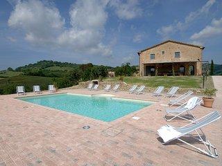 Guardistallo Italy Vacation Rentals - Villa