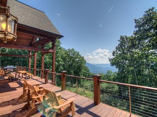 Jefferson North Carolina Vacation Rentals - Home
