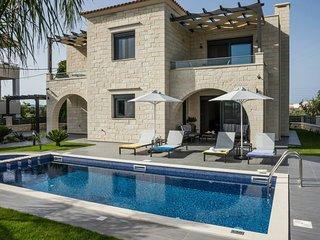 Almyrida Greece Vacation Rentals - Villa
