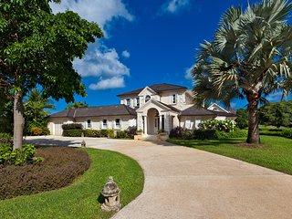 Sandy Lane - Hamble House: Elegant Holiday Home