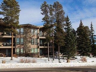 Dillon Colorado Vacation Rentals - Apartment