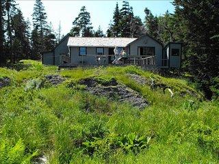 Isle Au Haut Maine Vacation Rentals - Home