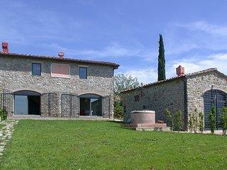 Antella Italy Vacation Rentals - Villa