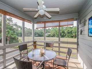 Seabrook Island South Carolina Vacation Rentals - Villa