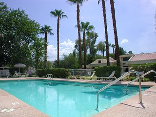 Cathedral City California Vacation Rentals - Apartment