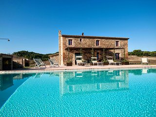 Guardistallo Italy Vacation Rentals - Villa