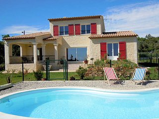 Vallabrix France Vacation Rentals - Villa
