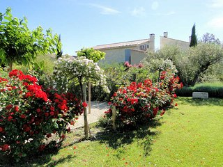 Beaucaire France Vacation Rentals - Villa