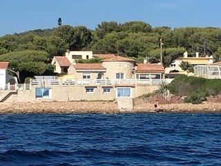 Saint-Mandrier-sur-Mer France Vacation Rentals - Villa