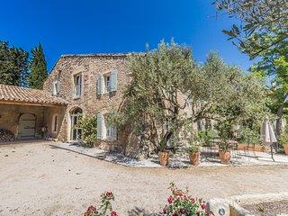 Saint tienne du Gr s France Vacation Rentals - Villa