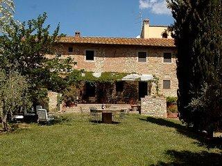 Barberino Val d'Elsa Italy Vacation Rentals - Villa