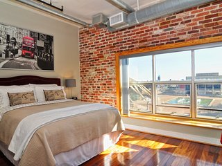Norfolk Virginia Vacation Rentals - Apartment