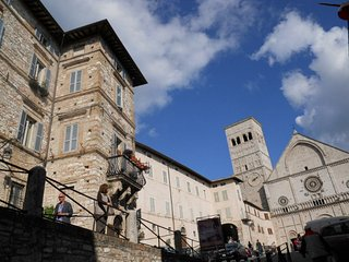 Assisi Italy Vacation Rentals - Apartment