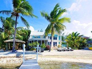 North Side Cayman Islands Vacation Rentals - Villa