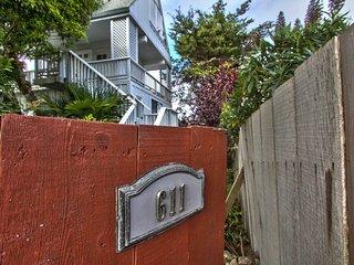 Monterey California Vacation Rentals - Home