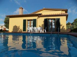 Scarperia Italy Vacation Rentals - Villa