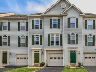Ocean View Delaware Vacation Rentals - Home