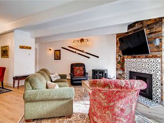 Frisco Colorado Vacation Rentals - Apartment