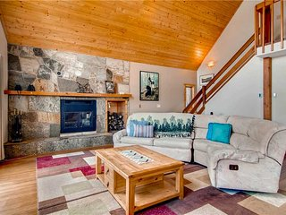 Silverthorne Colorado Vacation Rentals - Home