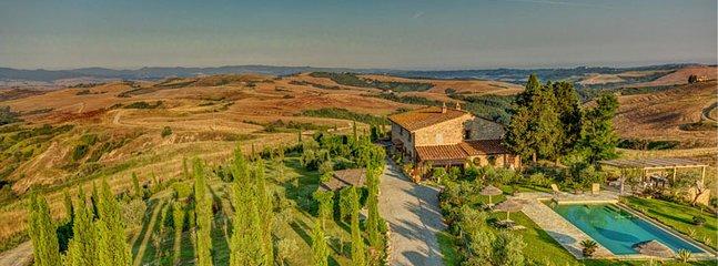 Iano di Pistoia Italy Vacation Rentals - Villa