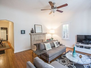 Beverly Hills California Vacation Rentals - Apartment