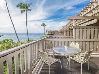 Kahana Hawaii Vacation Rentals - Home