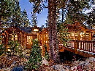 Incline Village Nevada Vacation Rentals - Villa