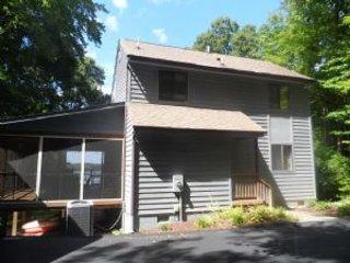 Mineral Virginia Vacation Rentals - Home
