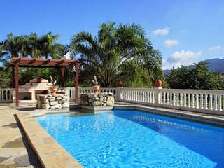 Puerto Plata Dominican Republic Vacation Rentals - Villa