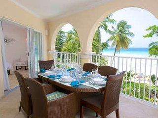 Oistins Barbados Vacation Rentals - Apartment