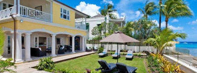 Reeds Bay Barbados Vacation Rentals - Home