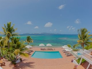 Crocus Hill Anguilla Vacation Rentals - Villa