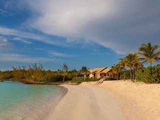 Harbour Island Bahamas Vacation Rentals - Villa