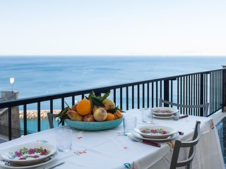 Piano di Sorrento Italy Vacation Rentals - Apartment