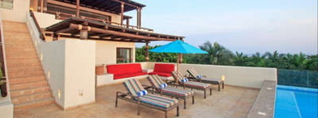 Excellent 5 Bedroom Villa in Punta Mita