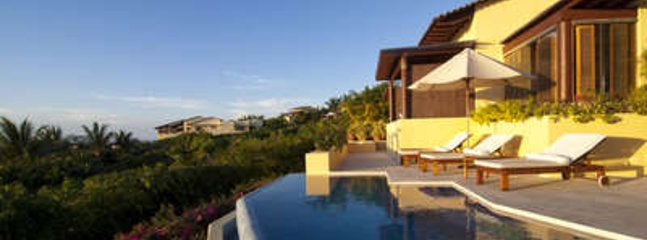 Punta de Mita Mexico Vacation Rentals - Cabin