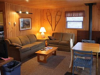 Bessemer Michigan Vacation Rentals - Home