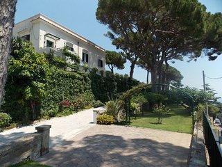 Vietri sul Mare Italy Vacation Rentals - Villa