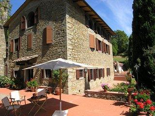 Vernio Italy Vacation Rentals - Villa