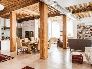 Manhattan New York Vacation Rentals - Home