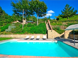 Santa Fiora Italy Vacation Rentals - Villa