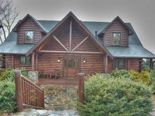 Banner Elk North Carolina Vacation Rentals - Cabin