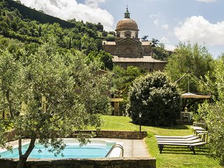 Cortona Italy Vacation Rentals - Home