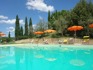 Poggibonsi Italy Vacation Rentals - Home