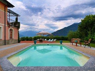 Pianello del Lario Italy Vacation Rentals - Villa