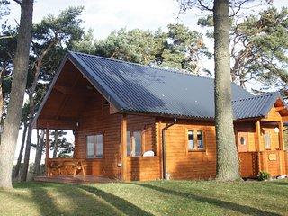 Balintore Scotland Vacation Rentals - Cabin
