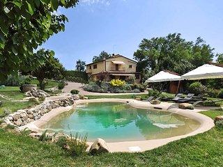 Marcialla Italy Vacation Rentals - Villa
