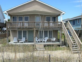 Oak Island North Carolina Vacation Rentals - Home